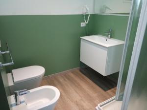 Residenza Edda, Appartamenti  Lignano Sabbiadoro - big - 35