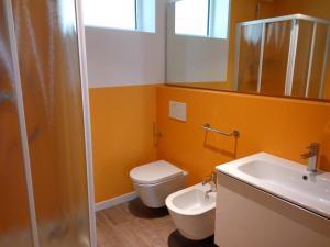 Residenza Edda, Appartamenti  Lignano Sabbiadoro - big - 37