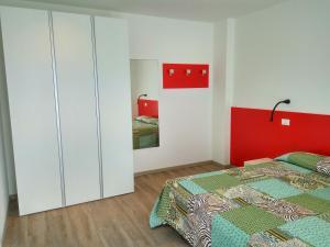 Residenza Edda, Appartamenti  Lignano Sabbiadoro - big - 43