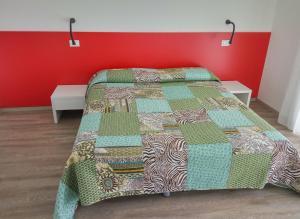 Residenza Edda, Appartamenti  Lignano Sabbiadoro - big - 44