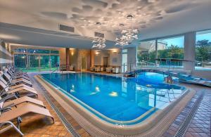 Hotel Eliseo Terme, Hotels  Montegrotto Terme - big - 91