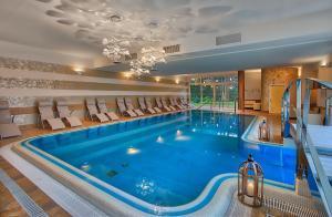 Hotel Eliseo Terme, Szállodák  Montegrotto Terme - big - 92
