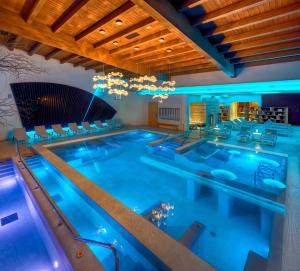 Hotel Eliseo Terme, Szállodák  Montegrotto Terme - big - 95