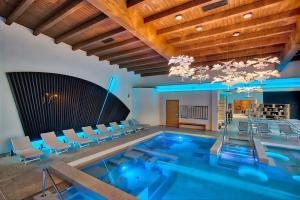 Hotel Eliseo Terme, Hotels  Montegrotto Terme - big - 98