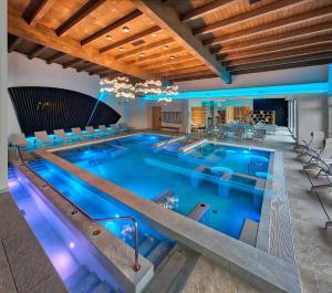 Hotel Eliseo Terme, Szállodák  Montegrotto Terme - big - 100
