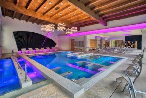 Hotel Eliseo Terme, Hotels  Montegrotto Terme - big - 101