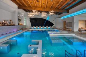 Hotel Eliseo Terme, Szállodák  Montegrotto Terme - big - 104