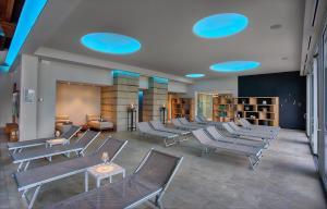 Hotel Eliseo Terme, Szállodák  Montegrotto Terme - big - 105