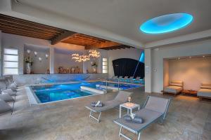 Hotel Eliseo Terme, Szállodák  Montegrotto Terme - big - 106