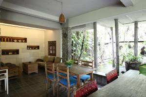 Rumah Batu Villa & Spa, Hotel  Solo - big - 61