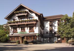Hotel Rebstock Bühlertal