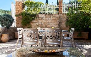 Villa Joannas, Appartamenti  Città di Lefkada - big - 2