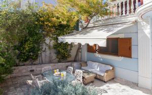 Villa Joannas, Appartamenti  Città di Lefkada - big - 3
