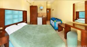 Vergos Hotel, Апарт-отели  Вурвуру - big - 112