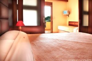 Vergos Hotel, Апарт-отели  Вурвуру - big - 54