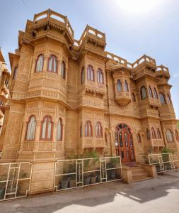 Hotel Royal Haveli, Hotels  Jaisalmer - big - 97