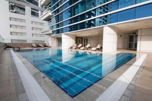 Barceló Residences Dubai Marina - Dubai