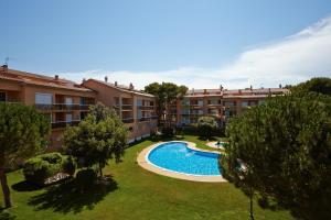 Apartaments Sa Guilla, Ferienwohnungen  Pals - big - 11