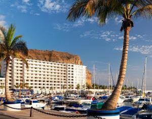 Marina Suites Gran Canaria (16 of 50)