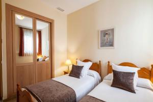 Apartamentos Turísticos Casa de La Borrega, Appartamenti  Estepona - big - 18