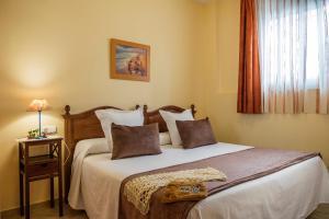 Apartamentos Turísticos Casa de La Borrega, Appartamenti  Estepona - big - 21