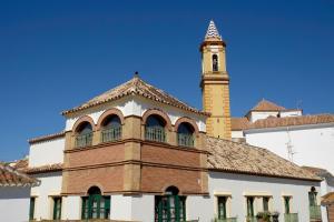 Apartamentos Turísticos Casa de La Borrega, Appartamenti  Estepona - big - 80