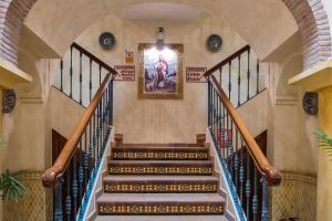 Apartamentos Turísticos Casa de La Borrega, Appartamenti  Estepona - big - 83
