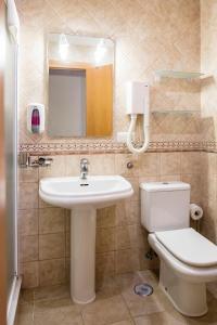 Apartamentos Turísticos Casa de La Borrega, Appartamenti  Estepona - big - 23