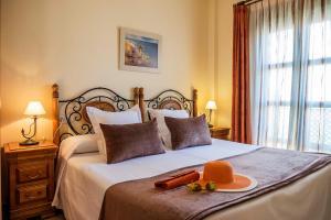 Apartamentos Turísticos Casa de La Borrega, Appartamenti  Estepona - big - 24