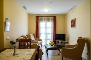 Apartamentos Turísticos Casa de La Borrega, Appartamenti  Estepona - big - 26
