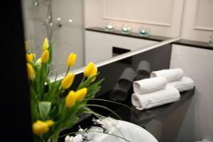 Hotel Focus, Hotely  Lublin - big - 7