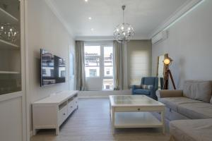 SEA POINT Mandarin Park Luxury apartment, Appartamenti  Adler - big - 13