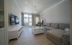 SEA POINT Mandarin Park Luxury apartment, Appartamenti  Adler - big - 14