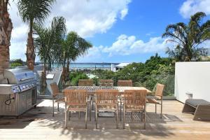 St Marys Bay Residence with Au..