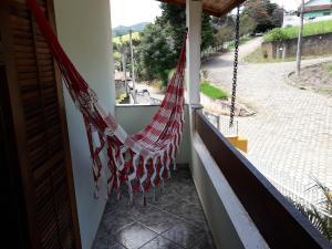 Casa para temporada, Dovolenkové domy  São Bento do Sapucaí - big - 17