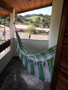 Casa para temporada, Dovolenkové domy  São Bento do Sapucaí - big - 16