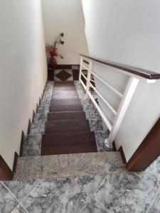 Casa para temporada, Dovolenkové domy  São Bento do Sapucaí - big - 14