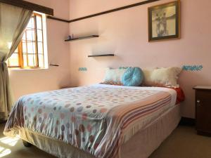 Standard Doppelzimmer mit Gemeinschaftsbad