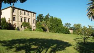 Antica Villa Nobiliare - AbcAlberghi.com