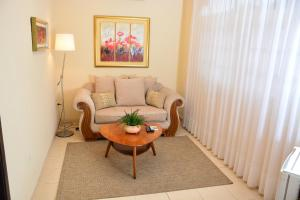 Gran Hotel del Paraguay, Отели  Асунсьон - big - 16