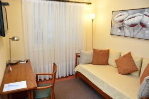 Gran Hotel del Paraguay, Отели  Асунсьон - big - 19