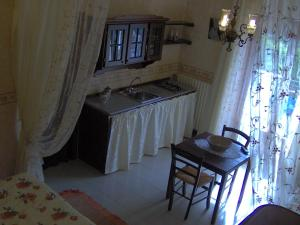 Bed & breakfast Santa Fara, Apartmány  Bari - big - 12