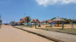 Casa De Praia em Cabo frio, Дома для отпуска  Tamoios - big - 18