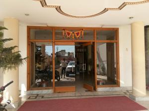 Sai Vatika by MTMC Rooms, Hotel  Katra - big - 2