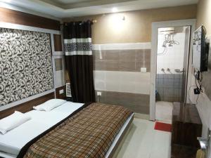 Sai Vatika by MTMC Rooms, Hotel  Katra - big - 14