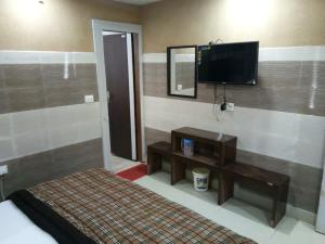 Sai Vatika by MTMC Rooms, Hotel  Katra - big - 15