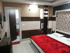 Sai Vatika by MTMC Rooms, Hotel  Katra - big - 17