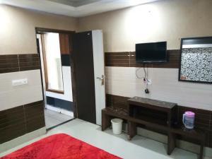 Sai Vatika by MTMC Rooms, Hotel  Katra - big - 20