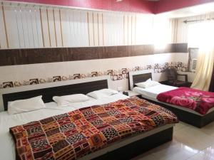 Sai Vatika by MTMC Rooms, Hotel  Katra - big - 23