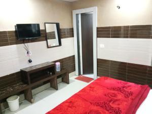 Sai Vatika by MTMC Rooms, Hotel  Katra - big - 21